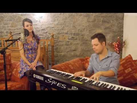 A Thousand Years (Christina Perri Cover) - Carly and Russ, North Wales wedding singer and pianist