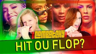 Baixar REACT Anitta, Lexa, Luisa Sonza feat MC Rebecca - Combatchy (Official Music Video) Reação