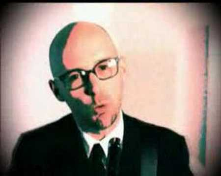 Moby 'Beautiful' - Official video