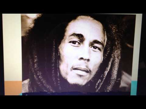Bob Marley1978 ZBVI Radio Tortola British Virgin Islands