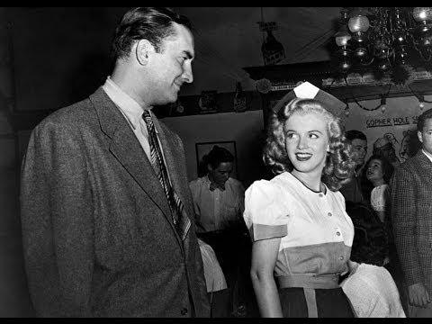 Marilyn Monroe -  Dangerous Years