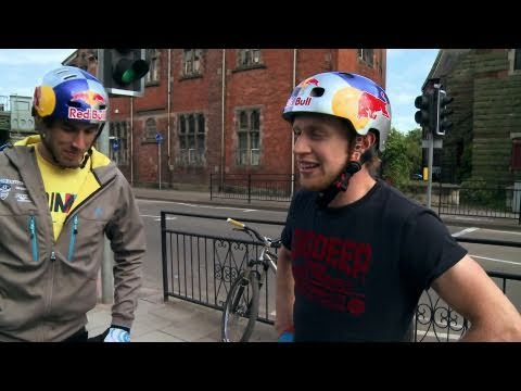 The Atherton Project  Inspired Biking with MacAskill