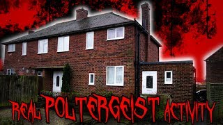 SHOCKING POLTERGEIST Activity Caught At 30 East Drive (The MOST HAUNTED House In Europe)