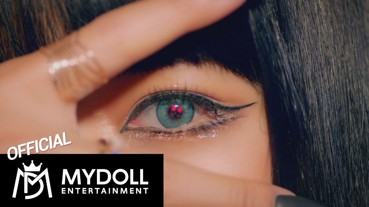 "Pink Fantasy drops beautiful ""Shadow Play"" music video   allkpop"