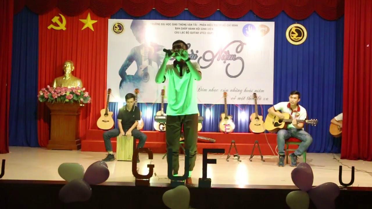 Despacito & Lạc trôi – Thanh Phong   Liveshow CLB Guitar   2017.12.17.(15)