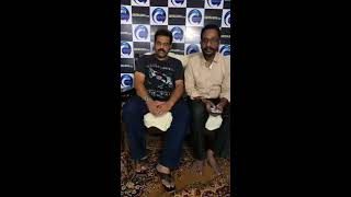 Rajesh Nataranga Talks on Kattukathe Movie