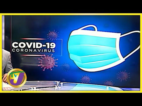 Covid-19 Cases Continue to Increase in Jamaica | TVJ News - August 14 2021