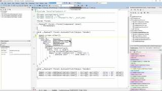 How To Use C++ Parallel Tasks - Parallel Programming Library