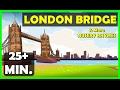 London Bridge is falling Down Nursery Rhyme with Lyrics & MORE RHYMES | Tickling Toddlers