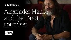 u-he features with Alexander Hacke