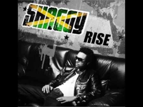 SHAGGY - DIVA [ NEW ALBUM 2012