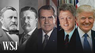 Mueller Follows a Long Line of Prosecutors Investigating Presidents