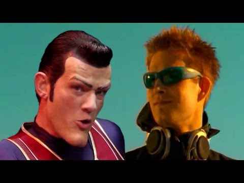 We Are Number One but it's Darude - Sandstorm