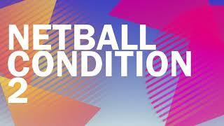 Netball conditioning 2