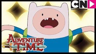Lo Que Estaba Perdido | Hora de Aventura LA | Cartoon Network