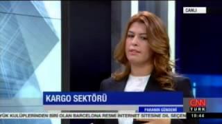Evrim Aras, Cnn Türk -  Paranın Gündemi Programı'nda