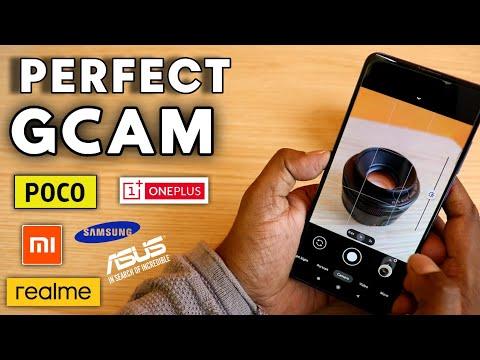 Install PERFECT GCAM 2021 On Your Phone | Advance GCAM | DSLR Quality Gcam | GCAM Apk 2021