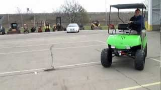 g9_serial_no Yamaha G16 Golf Cart