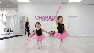Charade Dance Promotional Video