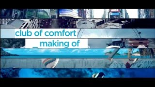 making of fs2016 - Club of Comfort