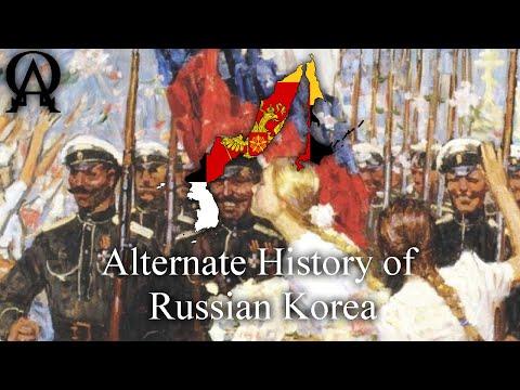 Alternate History Of Russian Korea (Alt History) The Federalist Universe Ep: 2