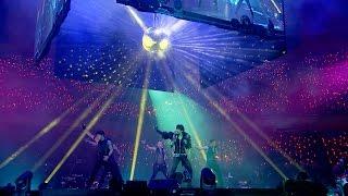 宮野真守「MAMORU MIYANO LIVE TOUR 2015-16 〜GENERATING!〜」より「TRANSFORM」(Short Ver.)