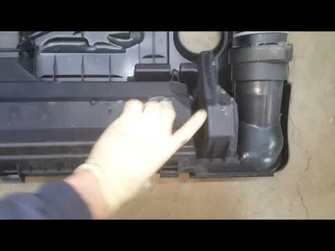 How to fix VW code P0491 Secondary Air Injection Low Flow