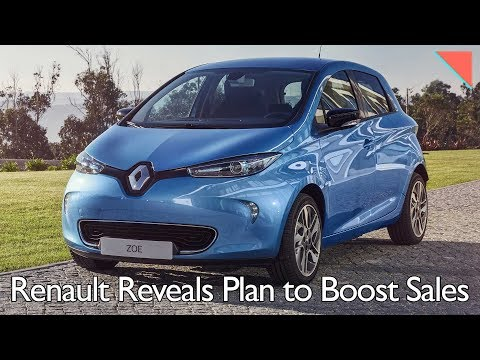 Renault Turns to Emerging Markets, Toyota's Tokyo Reveals - Autoline Daily 2206
