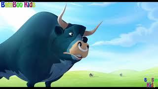 Động vật béo phì ♫ Phim hoạt hình 3D ♫ Hoạt hình HÀI HƯỚC, VUI NHỘN