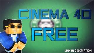 Download Cinema 4D R13 FREE- 32 & 64 Bits + Skin Psy