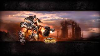 Warlords of Draenor Music - Blackrock (Warcraft 3 Human Theme - Chorus)