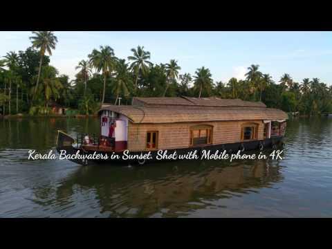 Smartphone Filmmaker Travel Diaries in 4K. INDIA IN 4K.