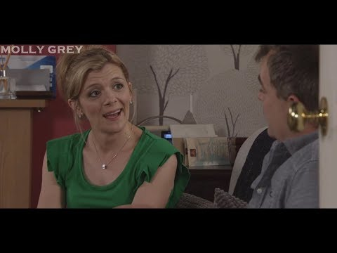 Coronation Street - Leanne and Steve Break Up