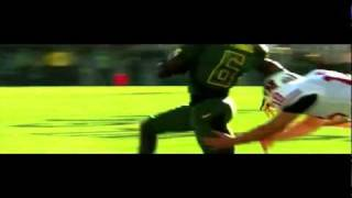 "HD Oregon Ducks ""Levels"" Pump Up"