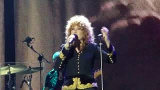 Fiorella Mannoia - Nessuna conseguenza LIVE