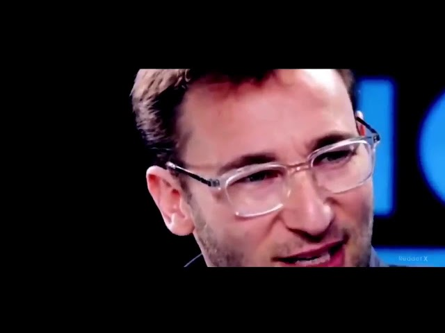 I Love My Job by Simon Sinek