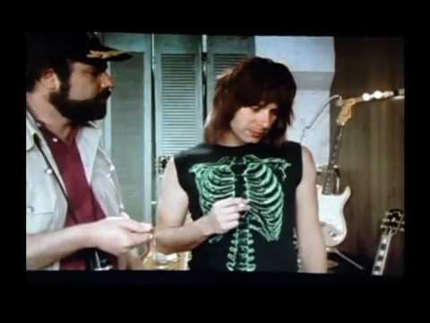 This is Spinal Tap, ROCK AND ROLL, The funniest scenes!