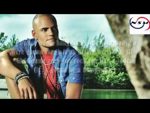 Mohombi - Bumpy Ride (Lyrics) BY -NSM-