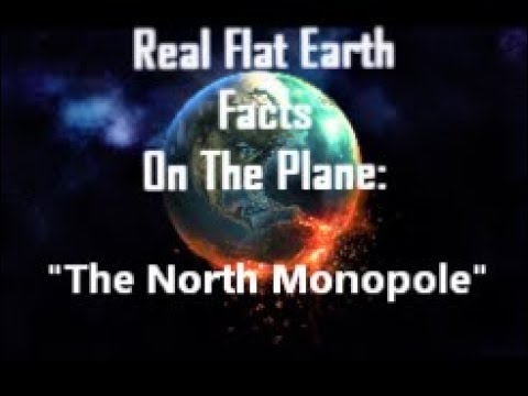 Real Flat Earth Facts On The Plane Part 15; thumbnail