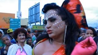 carnaval de los alcarrizos 2016 chy mc films