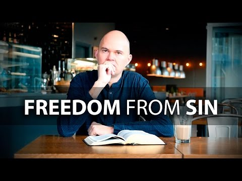 Café talk: Sin, freedom and baptism - teaching with Torben Søndergaard