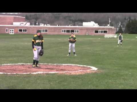 NAC - Peru Softball  5-4-16
