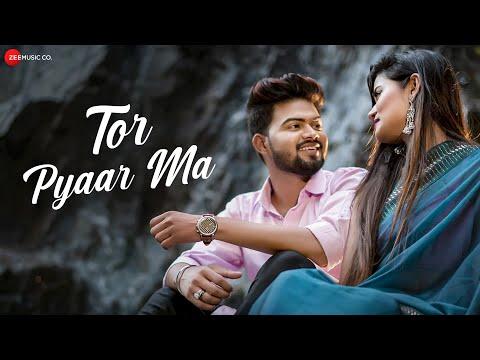 Tor Pyar Ma   Toshant Kumar & Monika Verma   Dj As Vil   Lekheshwar S & CG Boy RJ   Pratap & Sneha