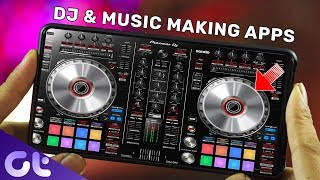 Top 5 Best Audio Production and DJ Apps for Android and iOS (2019) | Guiding Tech screenshot 2