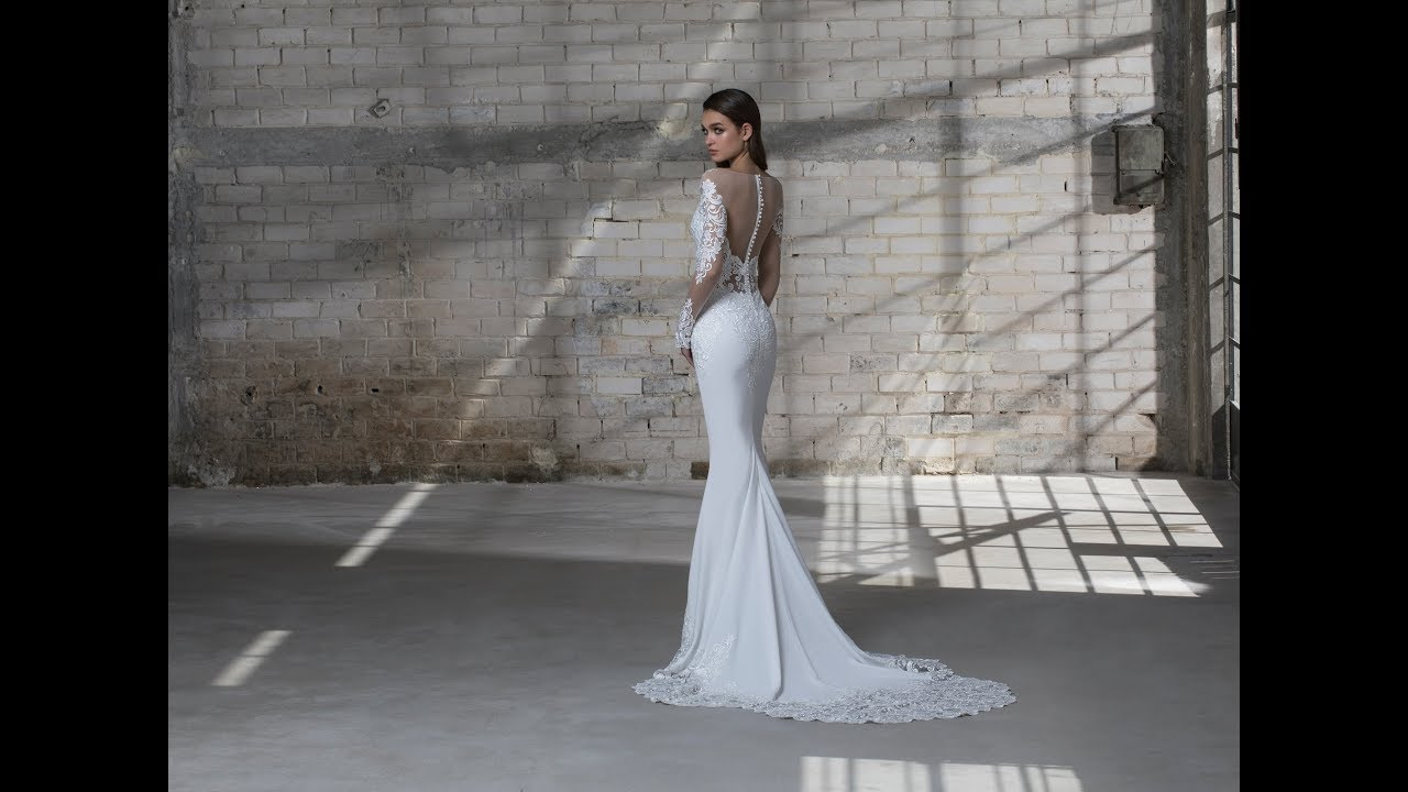 2019 LOVE by Pnina Tornai Collection Look Book - YouTube 7402c92ba0f2