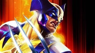 Top 5 Favorite Wolverine Games