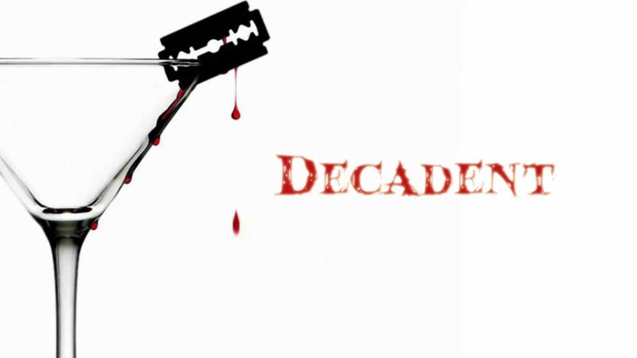 Decadent - Fuck Dig Kælling