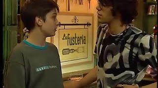 Max The early years 75 First Gay flirt? (Sub Eng, Spa)