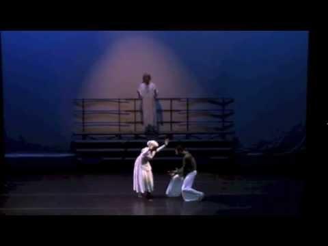 Eleone Dance Theatre presents Carols in Color: A Holiday Dance Musical Celebration