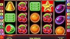 Jolly Fruits - Novoline Spielautomat Kostenlos Spielen